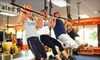 Dirt Fitness - Boca Raton: $59 for a 30-Day Weight-Loss Challenge at Dirt Fitness ($169 Value)