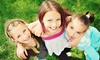 McKenna Models and Talent - Henderson: Modeling and Healthy-Body-Image Camp at McKenna Models and Talent (Up to 92% Off). Four Options Available.