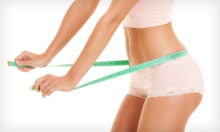 Two, Four, or Six Lipo Laser Sessions at Spa Willoughby (Up to 74% Off)