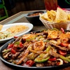 20% Cash Back at Mojitos Mexican Grill
