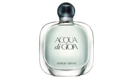 Acqua di Gioia Eau de Parfum da donna. Vari formati disponibili