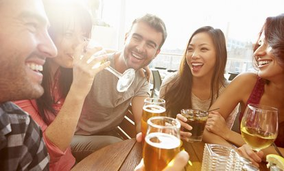 image for Beer Tasting Package for Two or Four at Zumbier (Up to 50% Off)