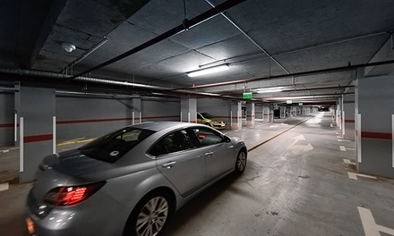 Three, Five, or Seven Days of Indoor Parking at Park2Fly at Newark Airport (50% Off)