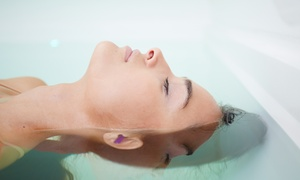 Dissolve Float Spa: One, Two, or Three 60-Minute Float Tank Therapy Sessions at Dissolve Float Spa (Up to 60% Off)