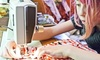 A little Personalized - Multiple Locations: One, Four, or Six Beginner Sewing Classes at A Little Personalized (Up to 54% Off)