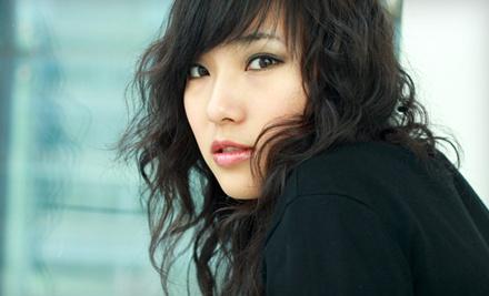 Tomoko Shima Hair Salon thanks you for your loyalty - Tomoko Shima Hair Salon in Manhattan