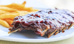Fordham Sports Bar & Grill: $12 for $20 Worth of Casual American Food — Fordham Sports Bar & Grill