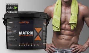 Matrix Elite Protein Powder