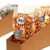 6-Packs of Jody's Gourmet Popcorn