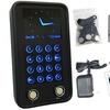 TimePilot Vetro Electronic Time Clock System
