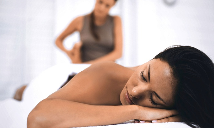 Absolute Chiropractic - St. John: One or Three Therapeutic Massages at Absolute Chiropractic (Up to 56% Off)