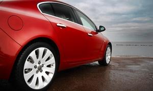 Cea centro estetico Auto: Oscuramento di 3 o 5 vetri dell'auto