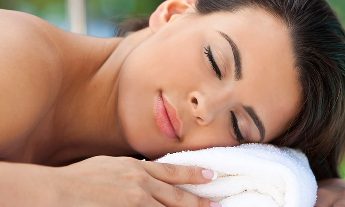 Plaza West Massage & Day Spa - Kansas City: Spa Packages for One or Two at Plaza West Massage & Day Spa (53% Off). Three Options Available.