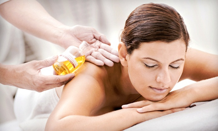 Angelic Gardens Day Spa Wellness - Ormond Beach: $55 for a 90-Minute Signature Massage at Angelic Gardens Day Spa Wellness in Ormond Beach ($110 Value)