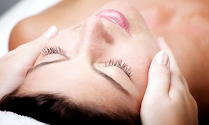 Elegant Beauty Lounge: 60-Minute Signature Facial or Microdermabrasion with Oxygen Infusion at Elegant Beauty Lounge (Up to 56% Off)