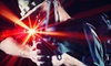 Blazzin Lazers - Milwaukee: Four Games of Laser Tag for 2 or 4 or Laser-Tag Party for Up to 18 at Blazzin Lazers (Up to 51% Off)