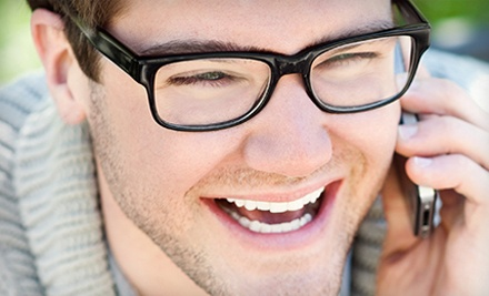 Routine or Comprehensive Eye Exam with Lens-and-Frames Credit at Slatten Eye Care & Optical Boutique (Up to 71% Off)
