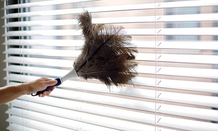 Housecleaning Services from Home Comfort Care Cleaning (Up to 37% Off). Three Options Available.