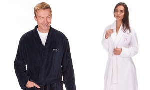 Personalised Adults Robe