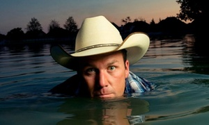 Rodney Carrington: Rodney Carrington at Genesee Theatre on Sunday, February 22, at 7 p.m. (Up to 49% Off)