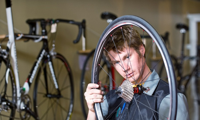 Newport Bicycle - NEWPORT: $35 for a Bike Tune-Up at Newport Bicycle ($69.95 Value)