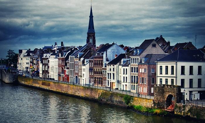 Zwangerschapskleding Maastricht.4 Hotel Maastricht Groupon