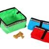 Foldable Travel Pet Bowls (3-Pack)
