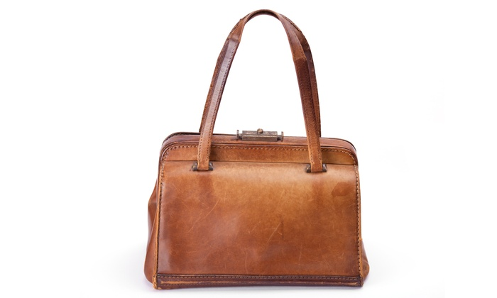 Vicenzo Leather - Eldridge - West Oaks: $33 for $60 Worth of Small Leather Goods — Vicenzo Leather