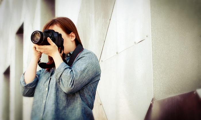 Photography Classes Chicago >> Richard Stromberg S Chicago Photography Classes On Ravenswood Avenue