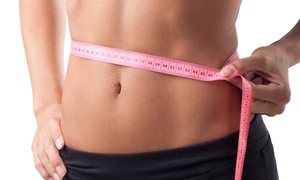 Great Lakes Wellness Clinics: $559 for Six Laser-Lipo Treatments at Great Lakes Wellness Clinics ($1,674 Value)