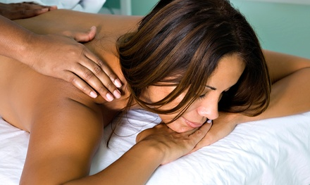 30- or 60-Minute Massage with an Exam and Spinal Adjustment at Atlas Family Chiropractic Center (Up to 92% Off)