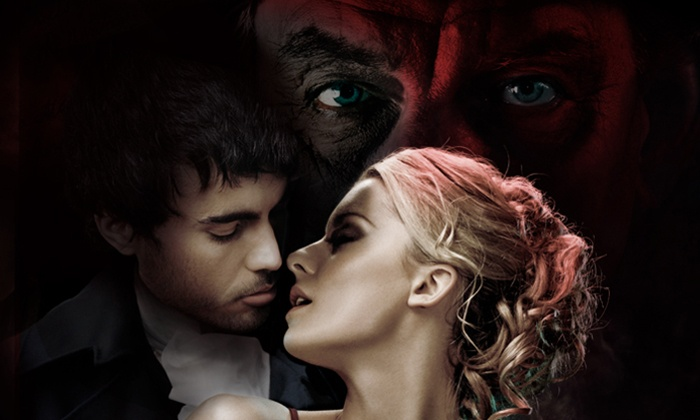 """""""Jekyll & Hyde"""" - Victory Theatre: """"Jekyll & Hyde"""" at Victory Theatre on November 12 at 7 p.m. (Up to 40% Off)"""