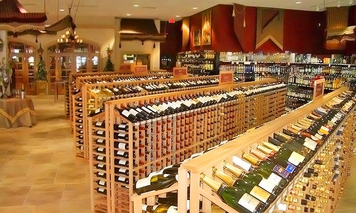 Malloy's Finest Wine & Spirits - Multiple Locations: $18 for $30 Worth of Wine, Spirits, and Craft Beer at Malloy's Finest Wine & Spirits