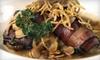 Adelle's - Wheaton: Upscale Cuisine at Adelle's Fine American Fare (40% Off). Three Options Available.