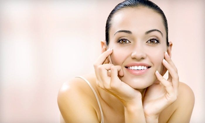 bareSkin Esthetics - Lynnhurst: One, Two, or Three Facials, Glycolic Peels, or Microdermabrasion Treatments at bareSkin Esthetics (Up to 65% Off)
