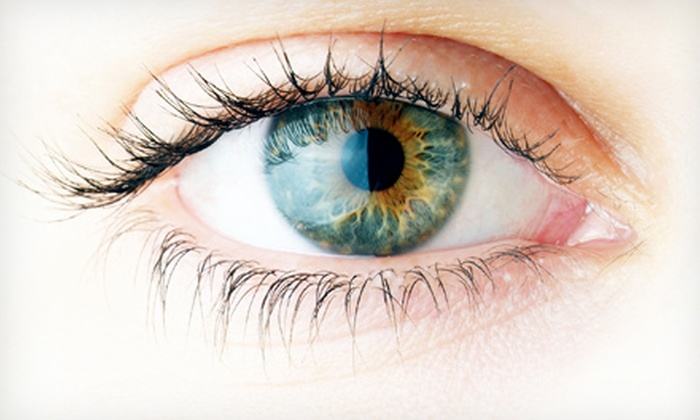 Blue Laser Group - Multiple Locations: $100 for $1,200 Toward Lasik for Both Eyes at Blue Laser Group