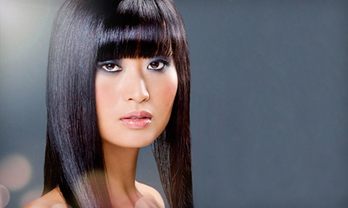 Nick Chavez Haircare: $15 for $30 Worth of Haircare Products from Nick Chavez Beverly Hills