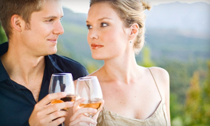 Lee's Limousine - Rosedale Center: $69 for a Wine-Country Limo Tour with Stops at Wineries, Cheese Farm, and Chocolatier from Lee's Limousine ($179 Value)
