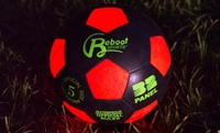 GROUPON: Magma Light-Up Soccer Ball Magma Light-Up Soccer Ball