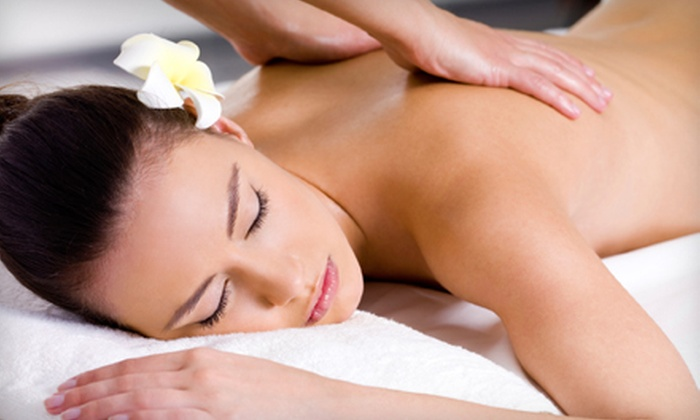 Leigh Williams, LMP at Spa Couture - Northtown: 60- or 80-Minute Massage from Leigh Williams, LMP at Spa Couture (Half Off)