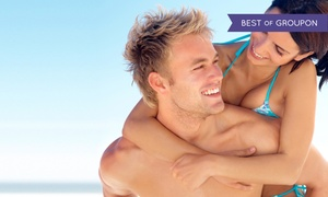 Aura Laser Skin Care: 6, 10, or 14 NeoGraft LTS Hair-Growth Treatments at Aura Laser Skin Care (Up to 87% Off)