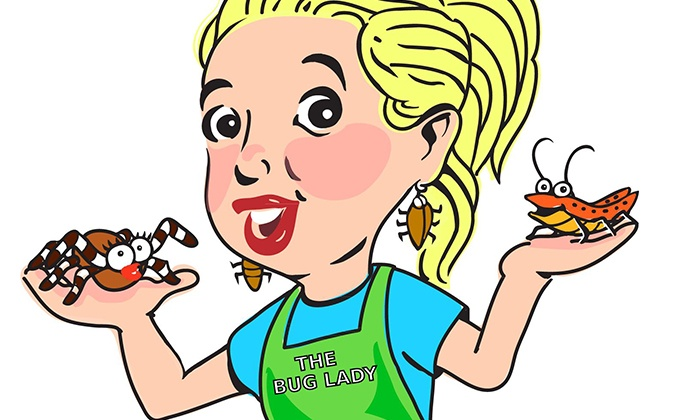 The Bug Lady's Science Academy - Wichita: Kid's Saturday Science Classes, 4-Week Kid's Science Classes or On-Location Classroom Presentation (Up to 52% Off)