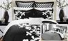 7-Piece Niris Reversible Comforter Set