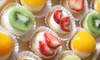 Sapienza Bake Shop - Elmont: Cookies or Tiered or Fondant Cakes at Sapienza Bake Shop (Up to 52% Off)