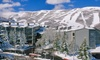 All Seasons Resort Lodging (PARENT ACCOUNT) - Park City: 2- or 3-Night Stay with a Bottle of Wine at All Seasons Resort Lodging in Park City, UT