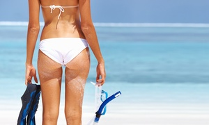 Riv Beauty: Two, Four, or Six UltraDerma VacTone Brazilian Butt-Lift Treatments at Riv Beauty (Up to 88% Off)