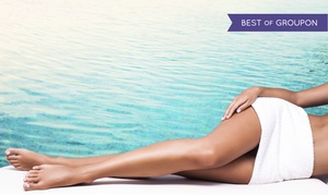 Plush Derma Laser & Skin Clinic: Laser Hair-Removal Treatments at Plush Derma Laser & Skin Clinic (Up to 83% Off). Four Options Available.
