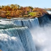 Up to 48% Off at Radisson Hotel & Suites Fallsview in Niagara Falls, Ontario