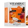 Sculpt Vitamin C Anti-Aging Trio Kit