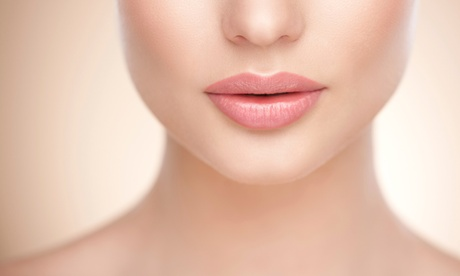 0.5ml Dermal Filler Lip Enhancement at Face Aesthetic Clinic (54% Off)